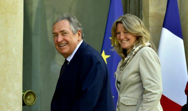 Gérard Houllier enrage contre la France