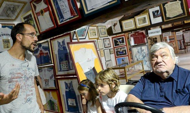 MHSC : le musée Louis Nicollin verra le jour dans le futur stade