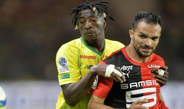 Lorient veut faire revenir Jérémy Morel