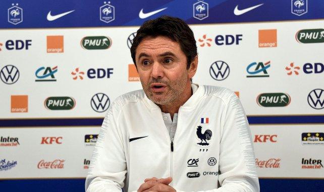 JO : Sylvain Ripoll est très déçu