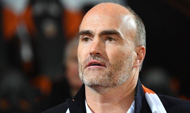 Lorient : Loïc Féry juge le mercato