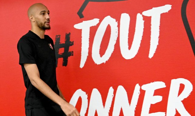 LdC : Steven Nzonzi suspendu contre Séville