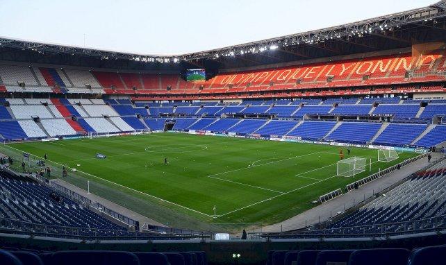 Suivez la rencontre Olympique Lyonnais-Lorient en direct commenté