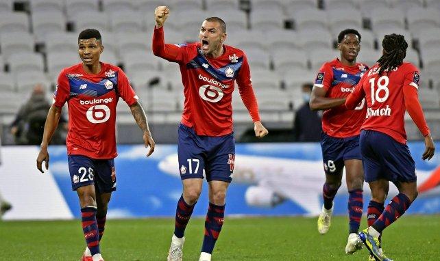 Ligue 1 : Tony Cascarino détruit Lille et le compare à Sunderland