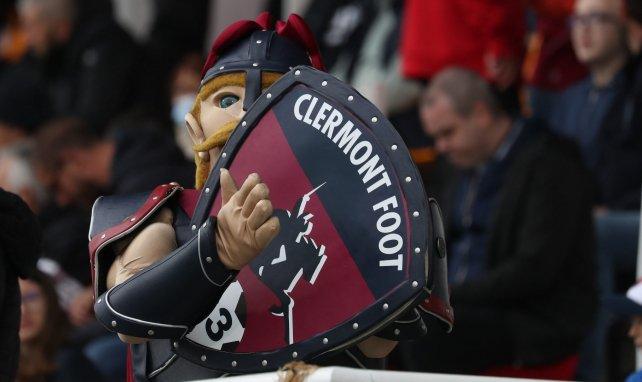 Clermont-Lille : les compositions officielles