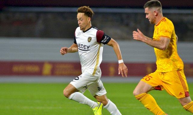 Ligue 2 : Sochaux suit le rythme de Toulouse, Le Havre reste sur le podium, Nancy gagne enfin