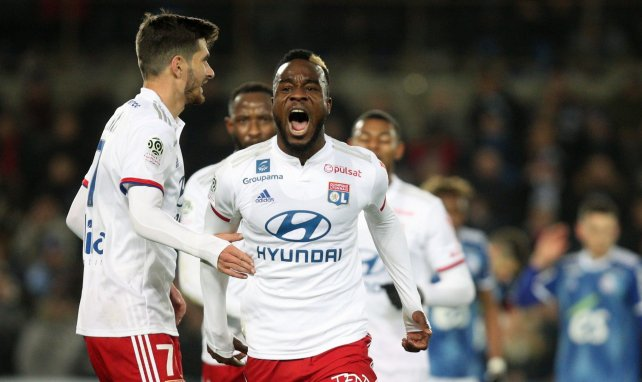 OL : Maxwel Cornet incertain contre Manchester City