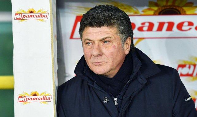 OM : Walter Mazzarri aurait aimé rejoindre le club