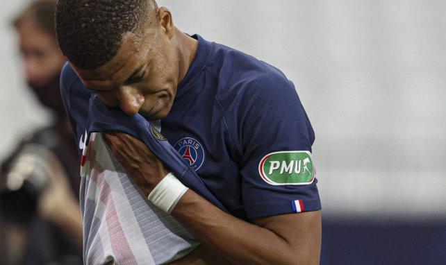 Ligue des Champions : le PSG encore touché par la malédiction des blessés