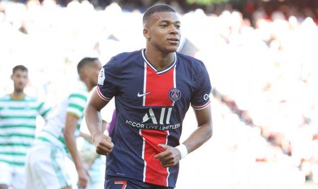 PSG : Thomas Tuchel emmènera Mbappé à Nice