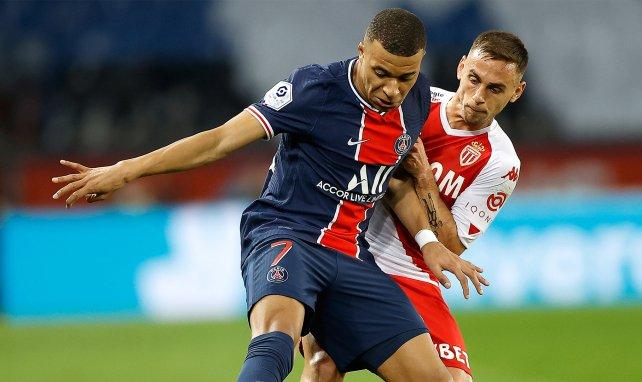 Ligue 1 : Monaco fait tomber le PSG