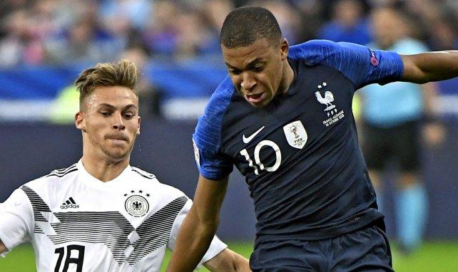 Euro 2020, Équipe de France : l'Allemagne a prévu un plan anti-Mbappé !