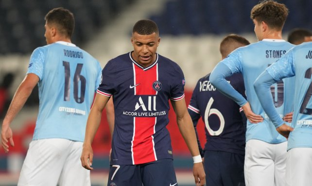 PSG : Kylian Mbappé n'ira pas au clash