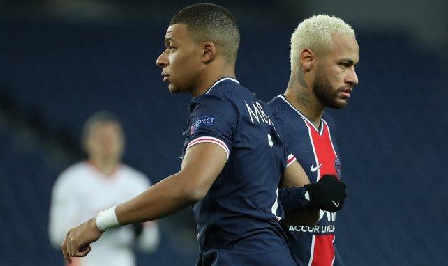 Le PSG concède l'ouverture du score contre Bordeaux !