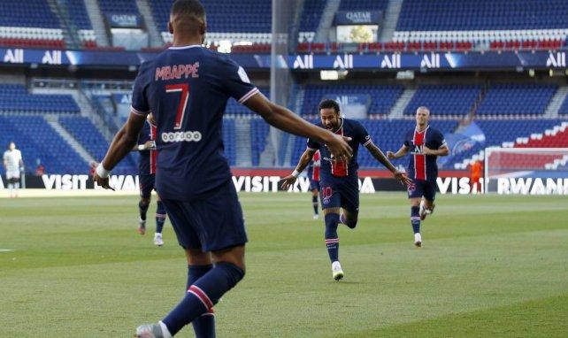 Atalanta-PSG : Kylian Mbappé devrait jouer au moins 30 minutes