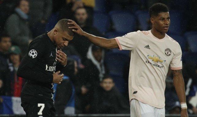 PSG - Manchester United : des retrouvailles tant attendues et une revanche en vue