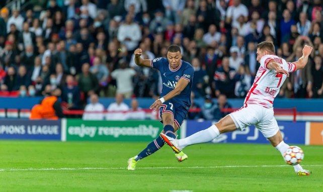 PSG - RB Leipzig : le nouveau match phénoménal de Kylian Mbappé