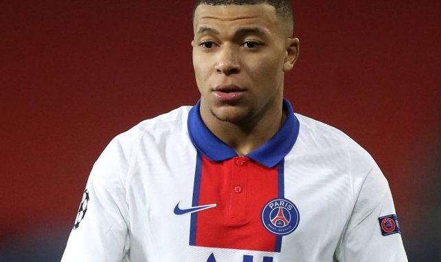 PSG : le cas Kylian Mbappé pose question