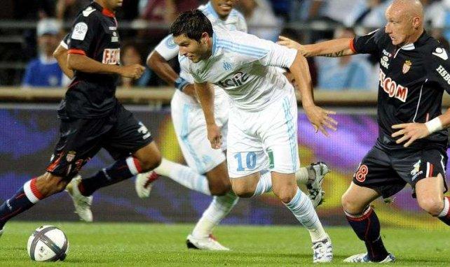 A peine arrivé à Marseille, Gignac est déjà suivi par la Juve