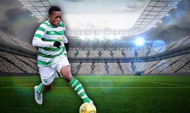 À seulement 15 ans, Karamoko Dembélé a déjà signé pro avec le Celtic Glasgow