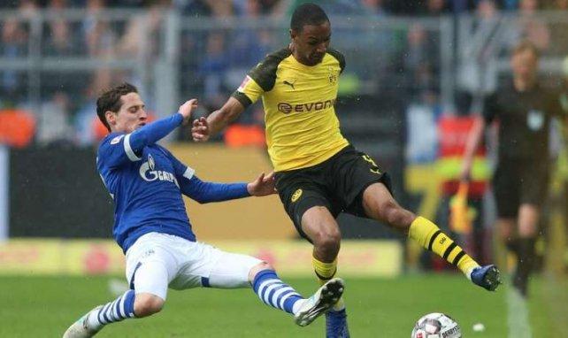 Abdou Diallo pourrait quitter le Borussia Dortmund cet été. Le PSG et Thomas Tuchel apprécient beaucoup son profil