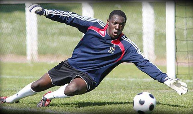 Abdoulaye Keita cherche un nouveau club