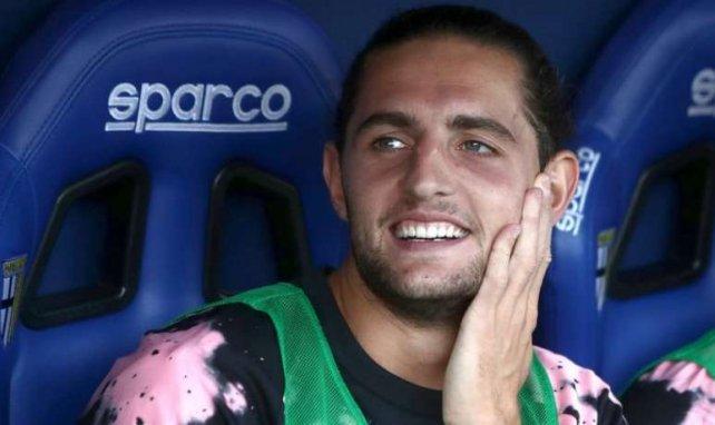 La Juventus sort les griffes pour Emre Can et Adrien Rabiot