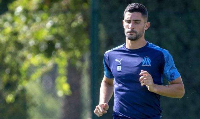 OM : Jacques-Henri Eyraud annonce le transfert d'Alvaro Gonzalez