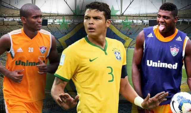 Après Thiago Silva, la relève est déjà là !