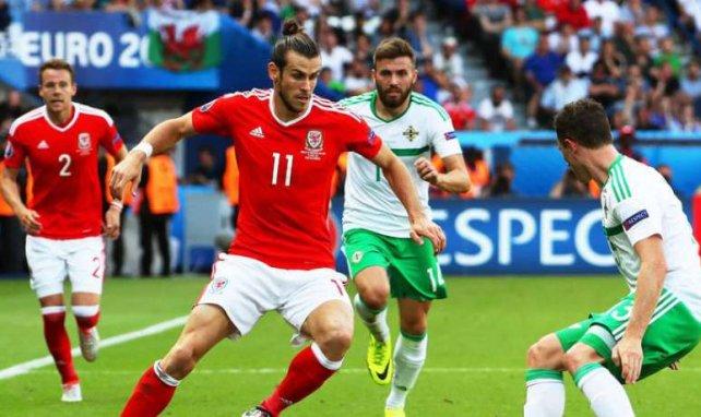 Bale et le Pays de Galles filent en quart de finale