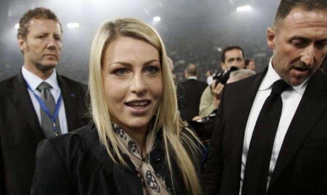 Barbara Berlusconi lucide sur la santé financière du Milan AC