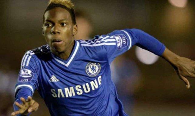 Info FM, Chelsea : ça s'agite autour de Charly Musonda