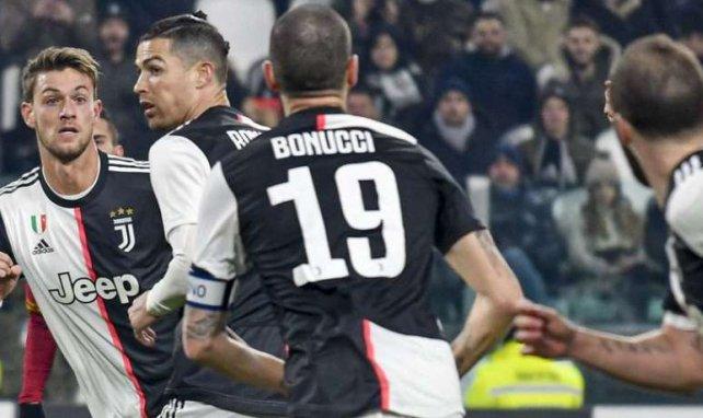 Cristiano Ronaldo a joué un rôle décisif