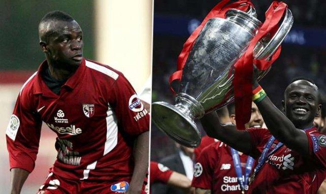 De Metz à Liverpool, l'incroyable parcours de Sadio Mané