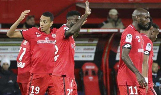 Dijon a battu le PSG