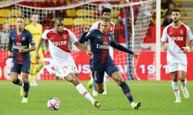 Djibril Sidibé s'est confié sur son début de saison galère avec l'AS Monaco
