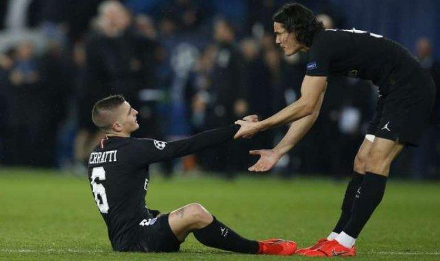 Edinson Cavani pourrait quitter le PSG l'été prochain