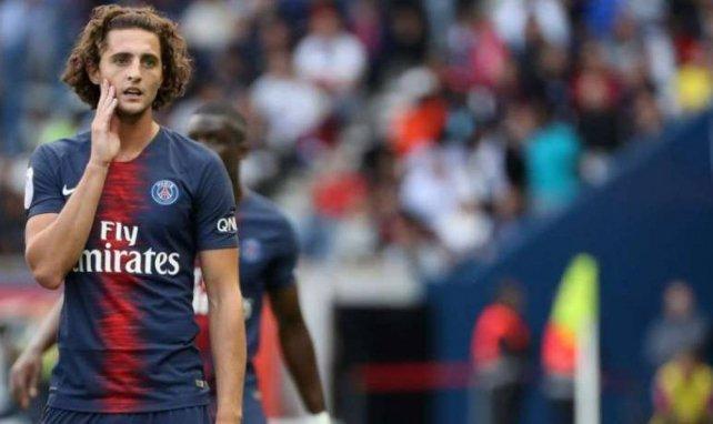 PSG : le retour d'Adrien Rabiot se précise !
