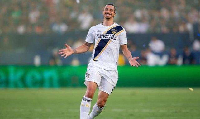 Ça se bouscule pour Zlatan Ibrahimovic !
