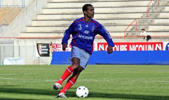 En 2008, lors d'un match de bienfaisance à Béziers