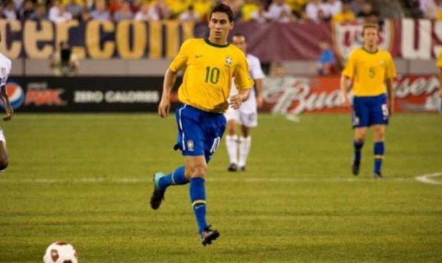Ganso quitte Santos