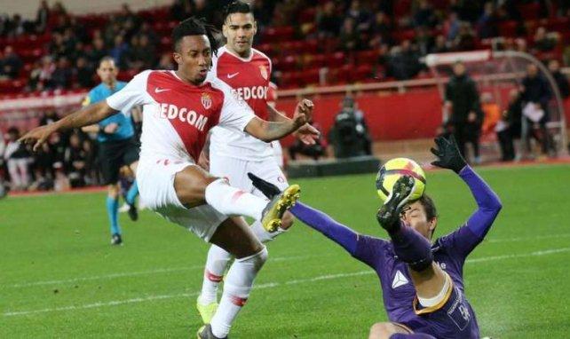 Gelson Martins pourrait rester plus longtemps que prévu à Monaco
