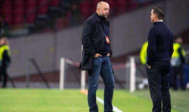 Gérard Lopez veut absolument que la saison de Ligue 1 s'achève
