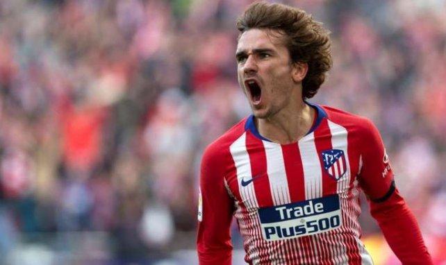 Griezmann rugira-t-il encore longtemps avec l'Atlético Madrid ?