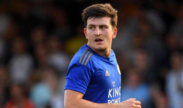 Harry Maguire va devenir le défenseur le plus cher du monde