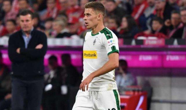Borussia Mönchengladbach : Thorgan Hazard au sommet de son art