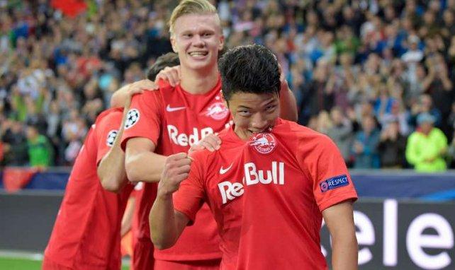 Le RB Leipzig recrute le remplaçant de Timo Werner