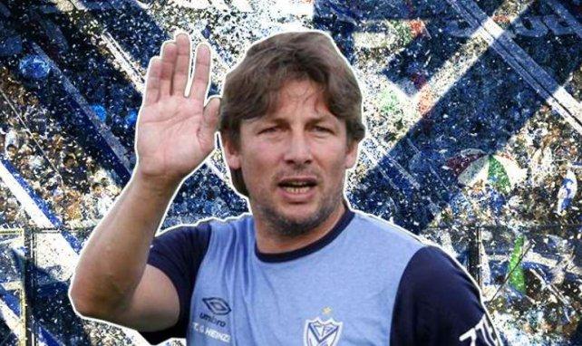 Heinze fait déjà grincer des dents à Vélez