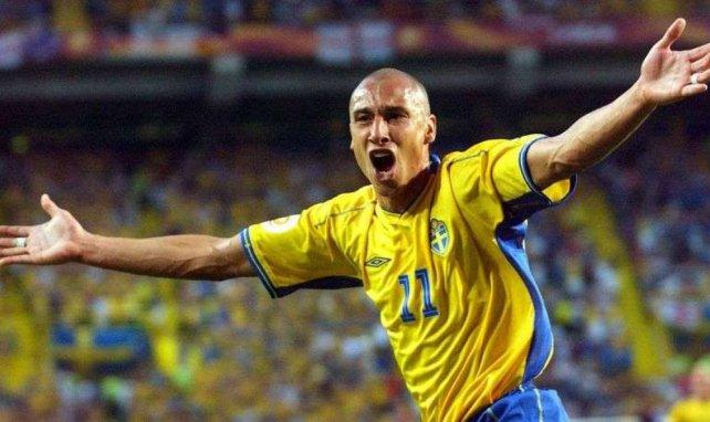 Henrik Larsson veut enflammer les bancs de touche