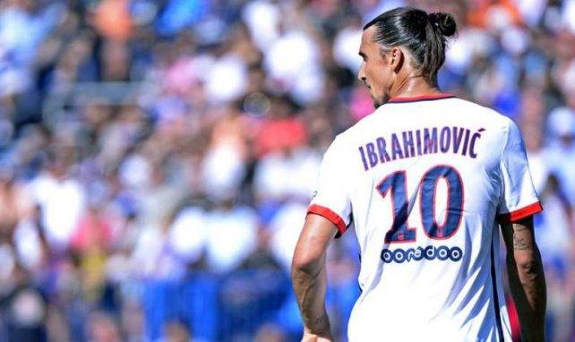 Ibrahimovic est en position de force